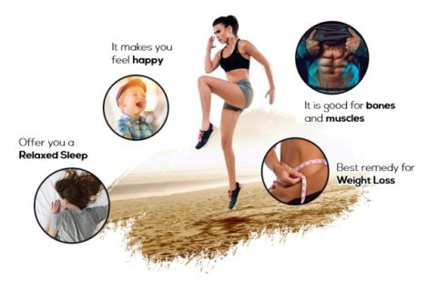 Unimarck Pharma Why Regular physical activity so important for health and well-being