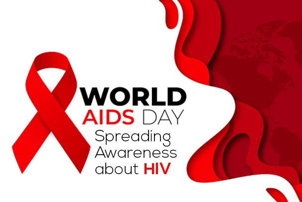 Unimarck Pharma World AIDS Day: Spreading Awareness about HIV